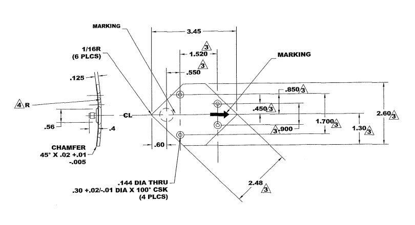 ADS5459SMA-1thru-4cband