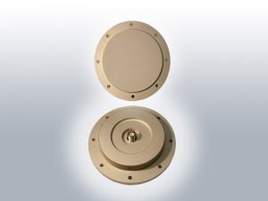 Flush Mount Antennas