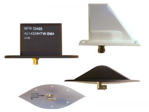 Blade Antennas