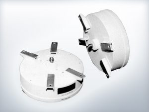 Cavity Backed Spiral Antennas